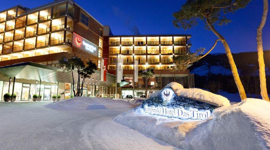 Kempinski Hotel Das Tirol-2 of 45 photos