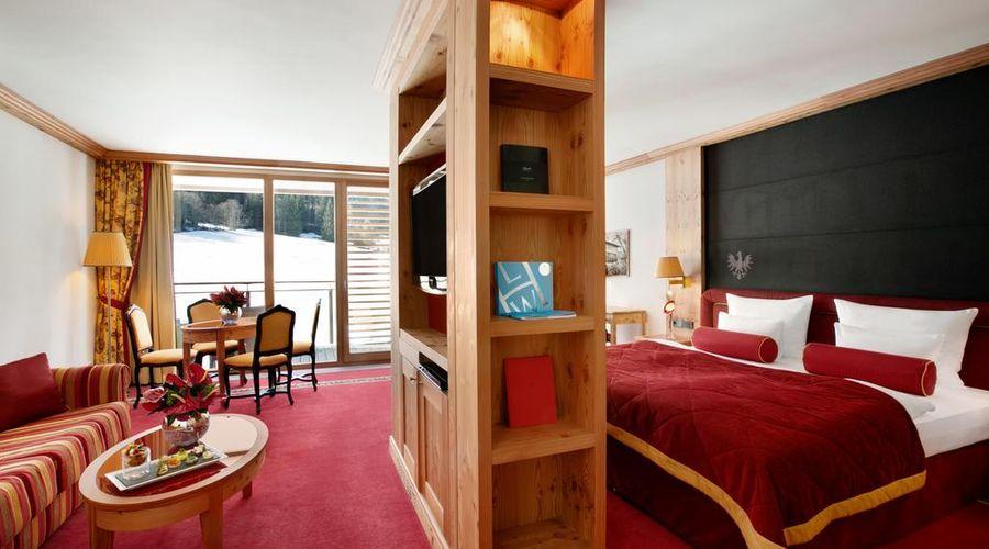 Kempinski Hotel Das Tirol-20 of 45 photos