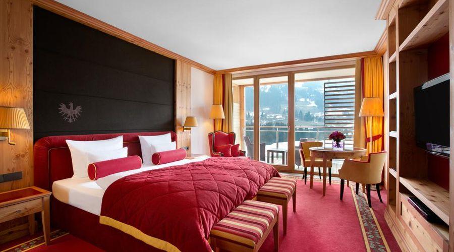 Kempinski Hotel Das Tirol-21 of 45 photos