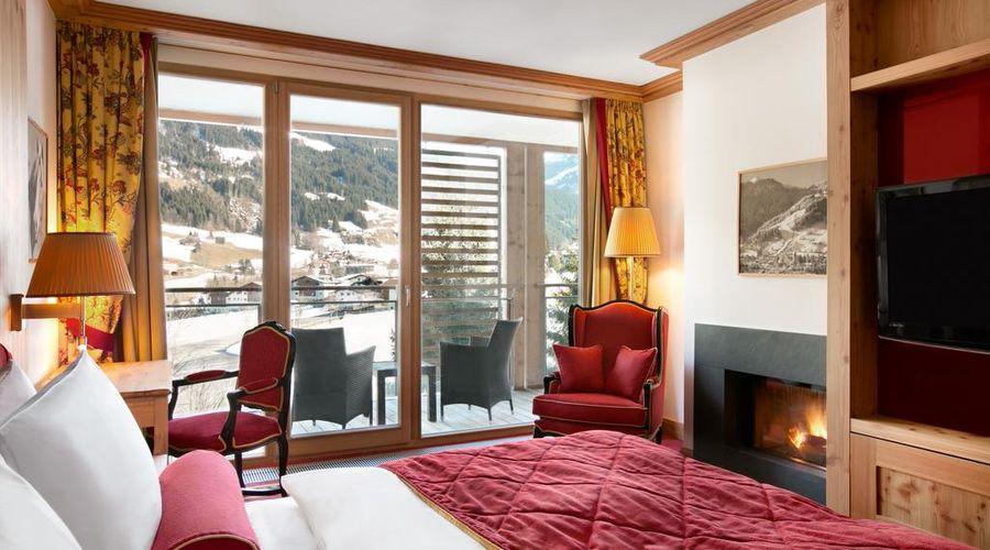 Kempinski Hotel Das Tirol-22 of 45 photos