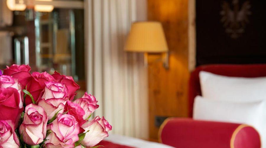 Kempinski Hotel Das Tirol-23 of 45 photos