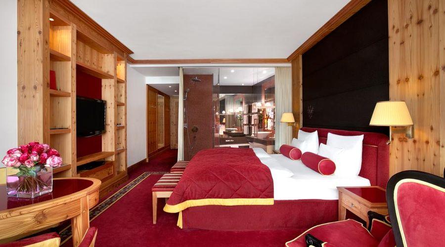Kempinski Hotel Das Tirol-24 of 45 photos