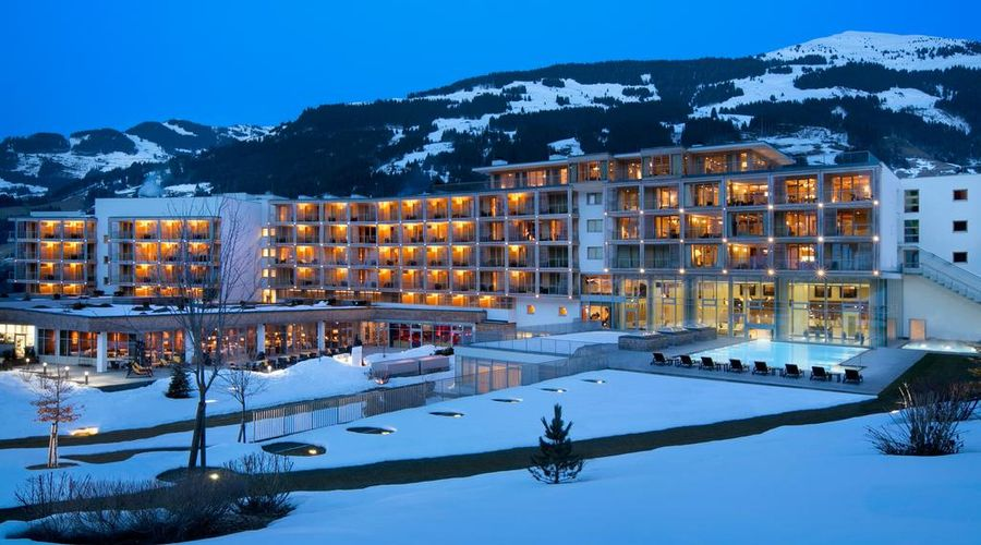 Kempinski Hotel Das Tirol-4 of 45 photos