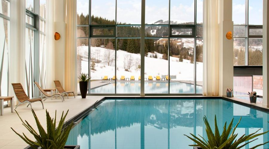 Kempinski Hotel Das Tirol-26 of 45 photos