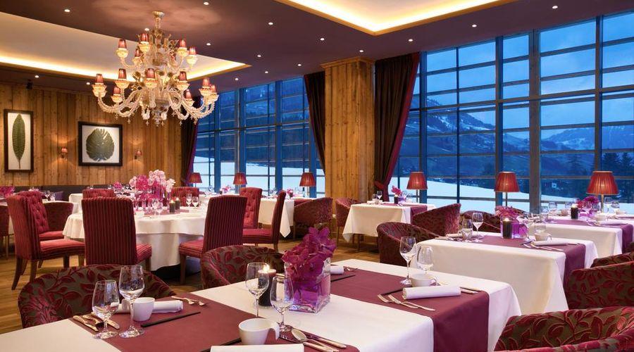 Kempinski Hotel Das Tirol-33 of 45 photos