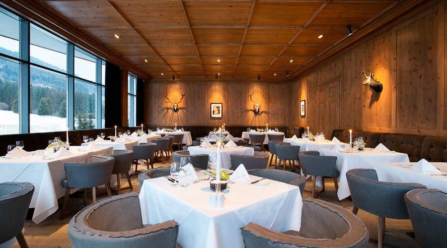 Kempinski Hotel Das Tirol-36 of 45 photos