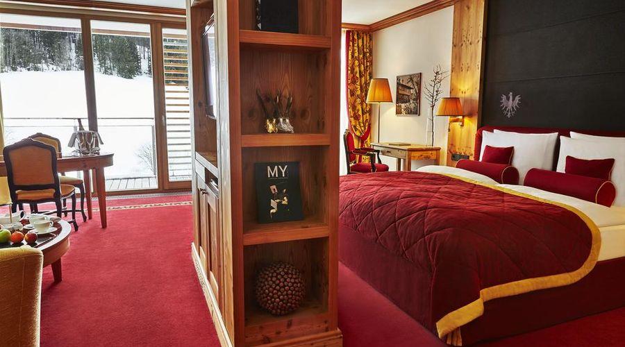 Kempinski Hotel Das Tirol-39 of 45 photos