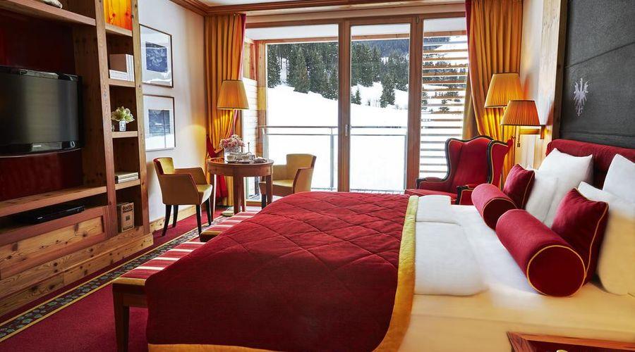Kempinski Hotel Das Tirol-44 of 45 photos