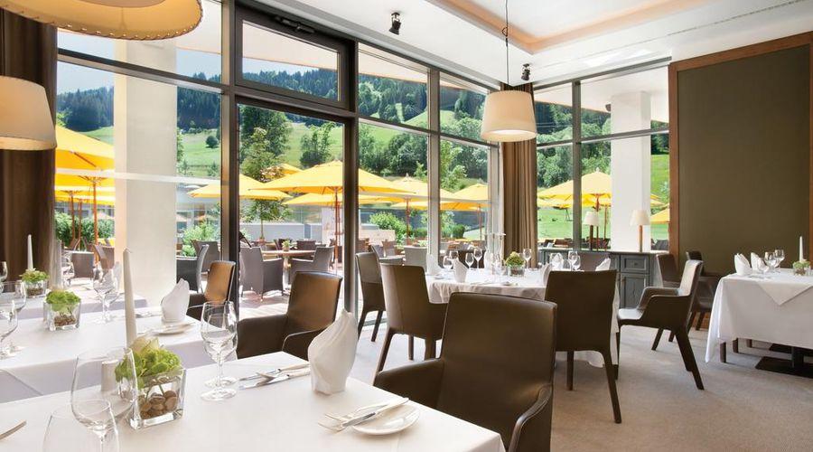 Kempinski Hotel Das Tirol-11 of 45 photos