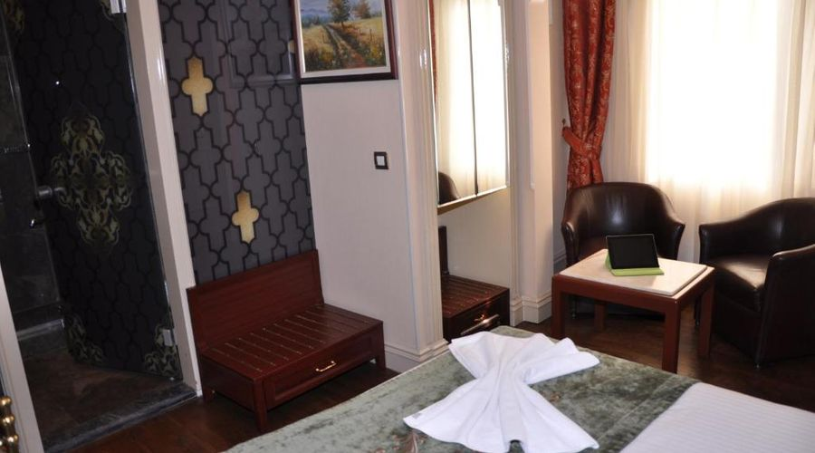 Taksim Star Hotel-6 of 33 photos