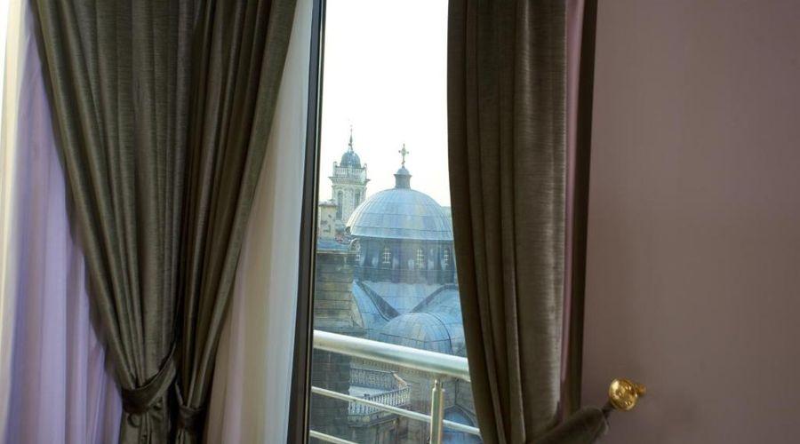 Taksim Star Hotel-16 of 33 photos