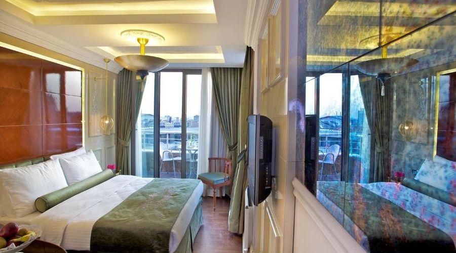 Taksim Star Hotel-17 of 33 photos
