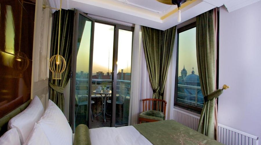 Taksim Star Hotel-19 of 33 photos