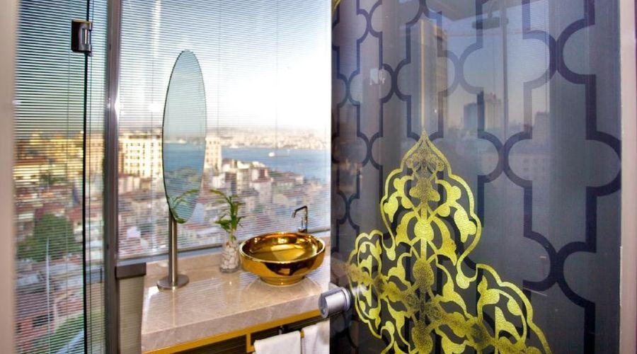 Taksim Star Hotel-22 of 33 photos