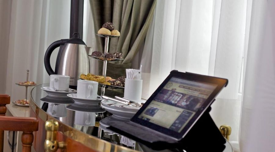 Taksim Star Hotel-25 of 33 photos