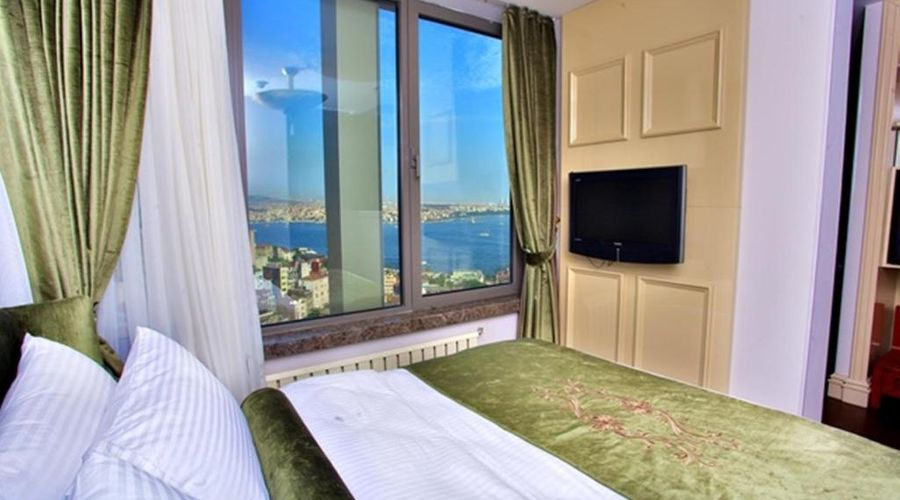 Taksim Star Hotel-28 of 33 photos
