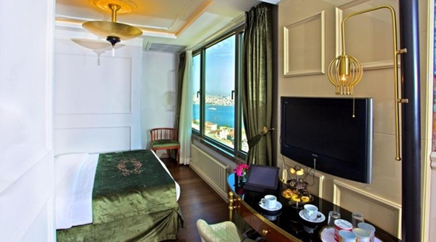 Taksim Star Hotel-30 of 33 photos