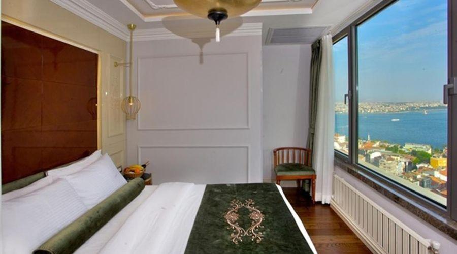 Taksim Star Hotel-31 of 33 photos