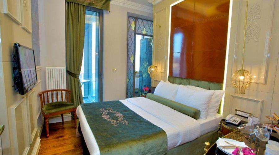 Taksim Star Hotel-33 of 33 photos