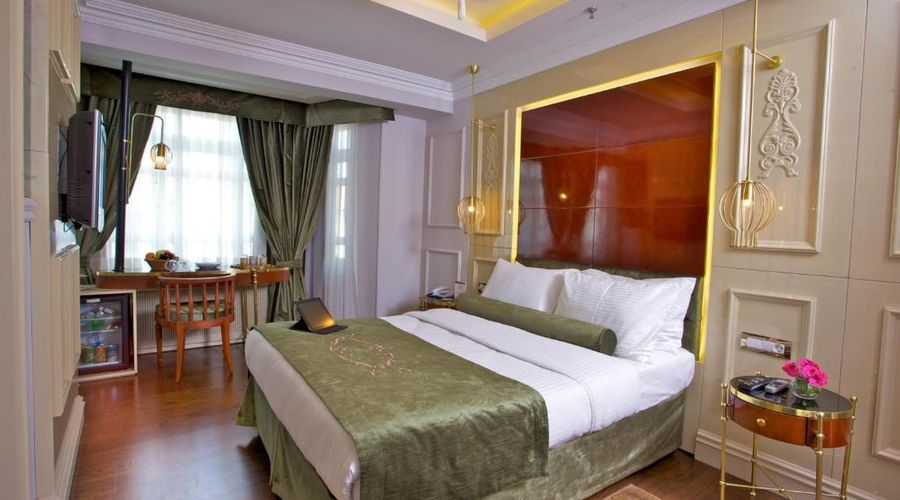 Taksim Star Hotel-35 of 33 photos
