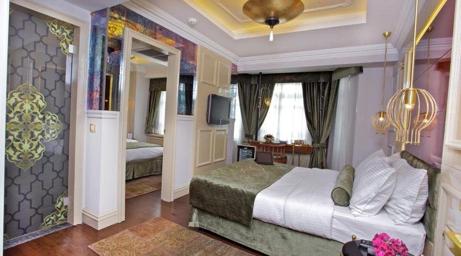 Taksim Star Hotel-37 of 33 photos