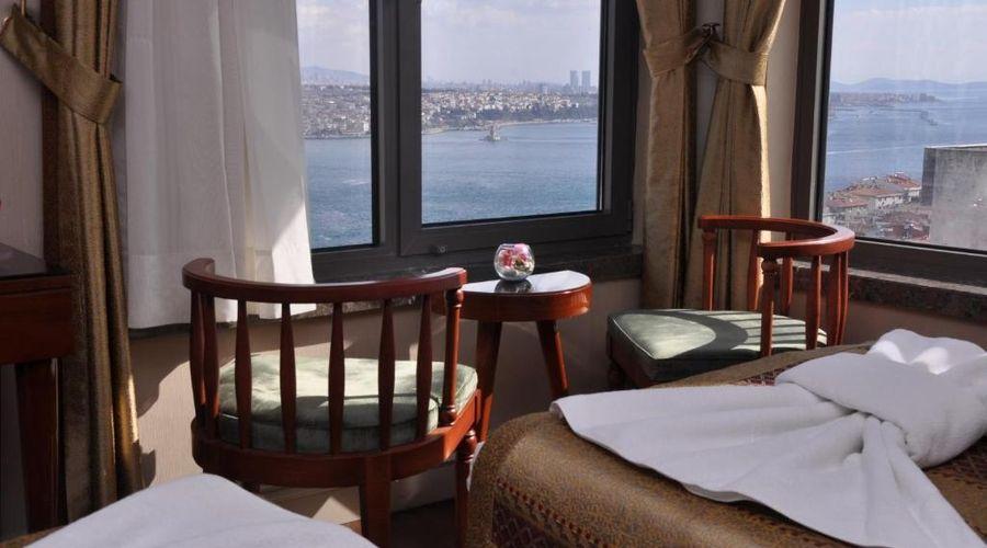 Taksim Star Hotel-10 of 33 photos