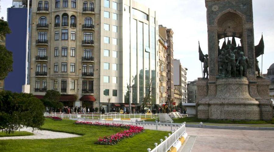 Taksim Star Hotel-49 of 33 photos