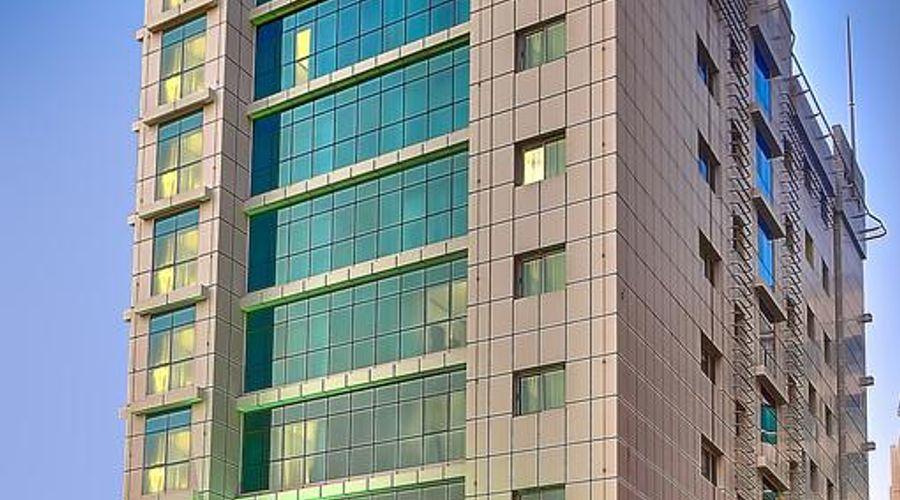 فندق جرانديور البرشاء-1 من 34 الصور