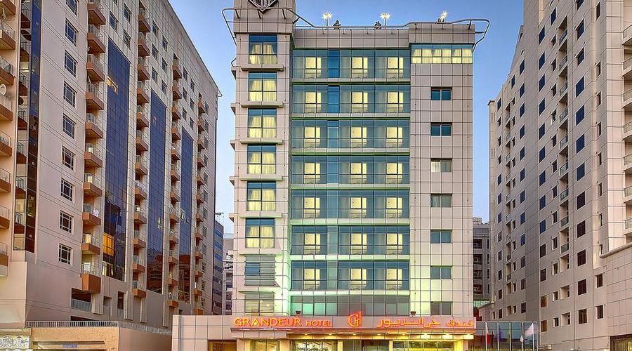 فندق جرانديور البرشاء-4 من 34 الصور