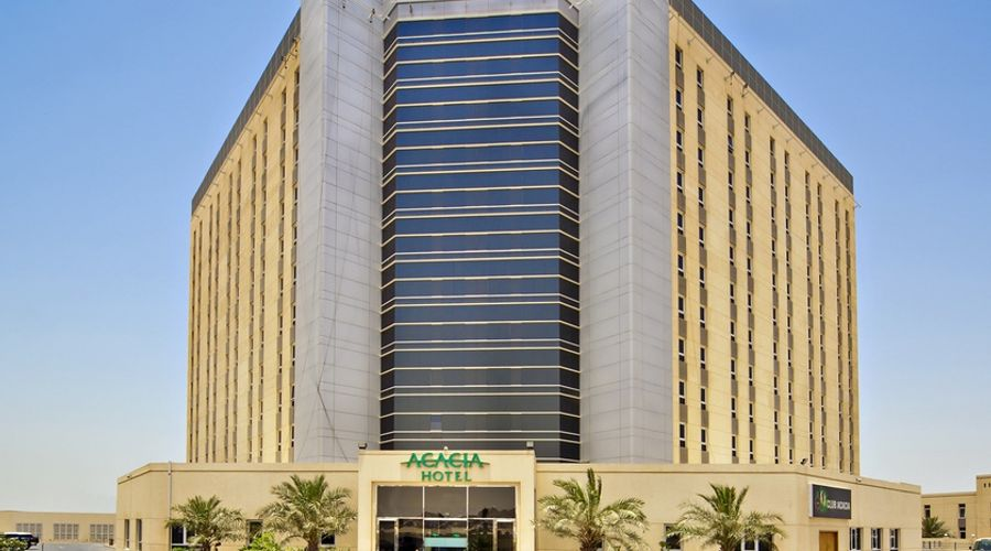 فندق وشقق بن ماجد أكاسيا-35 من 38 الصور