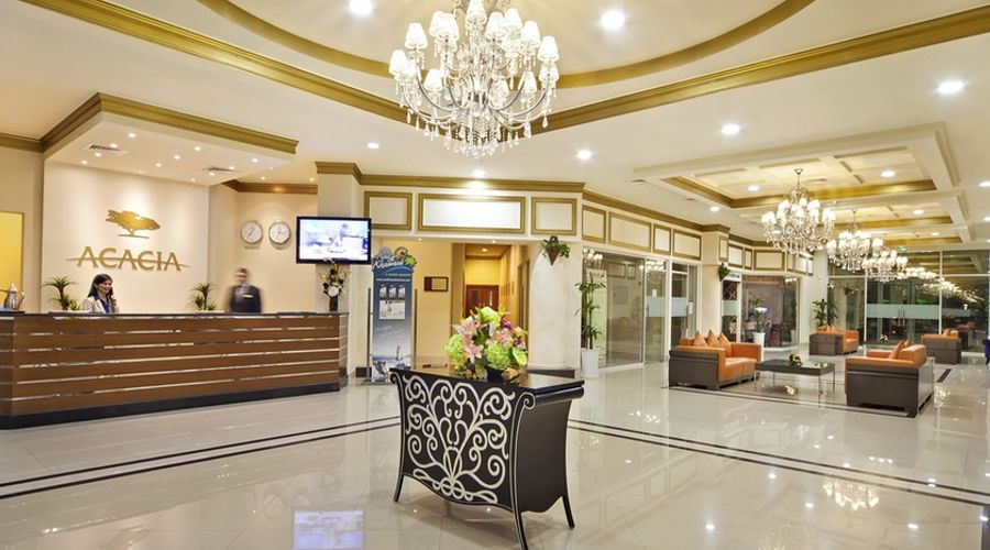 فندق وشقق بن ماجد أكاسيا-36 من 38 الصور