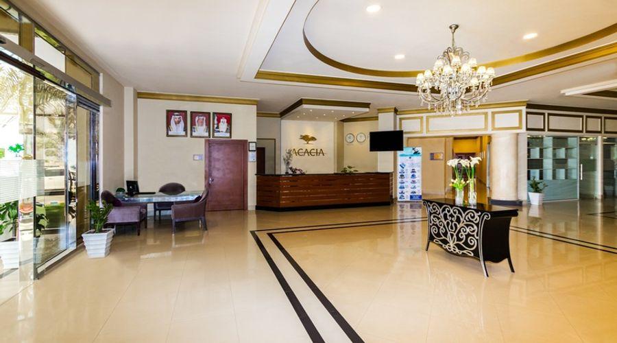 فندق وشقق بن ماجد أكاسيا-38 من 38 الصور