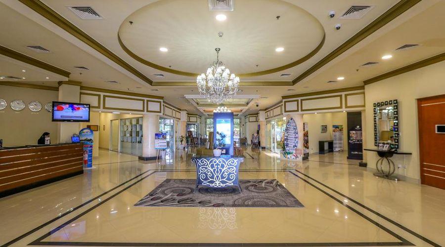 فندق وشقق بن ماجد أكاسيا-19 من 38 الصور