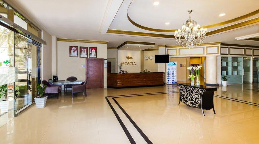 فندق وشقق بن ماجد أكاسيا-6 من 38 الصور