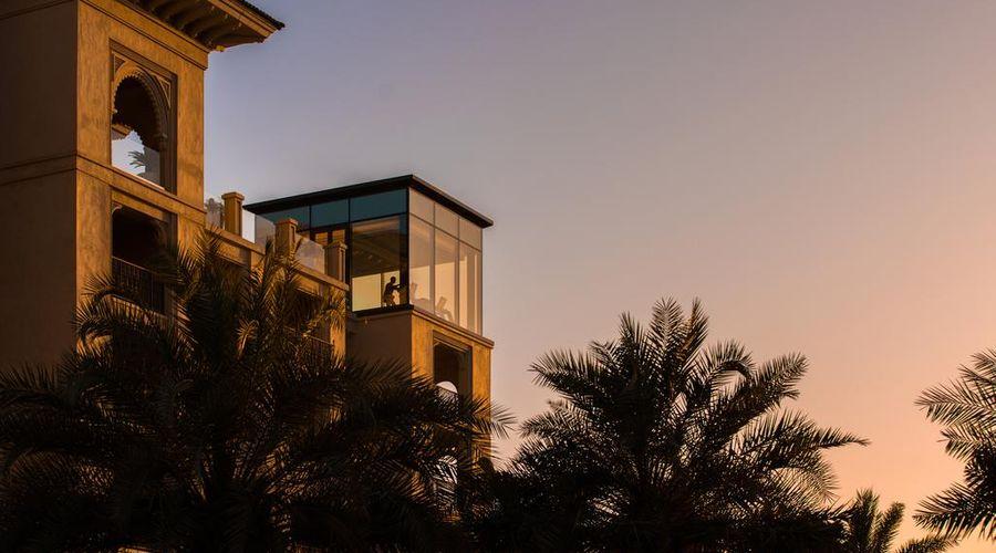 منتجع فور سيزونز دبي في جميرا بيتش-27 من 32 الصور