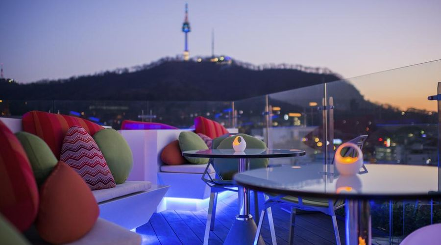 ibis Styles Ambassador Seoul Myeongdong-5 of 48 photos