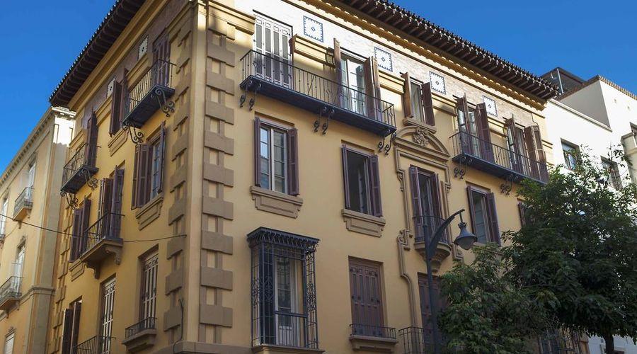 Soho Boutique Malaga-1 of 52 photos