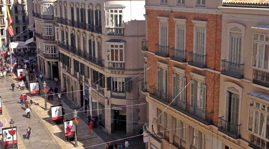 Soho Boutique Malaga-50 of 52 photos