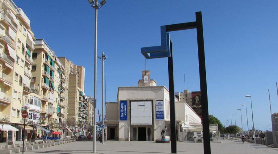 Soho Boutique Malaga-52 of 52 photos