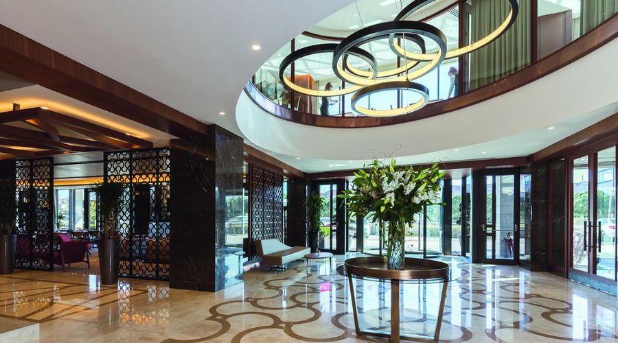 فندق موڤنبيك القرن الذهبي إسطنبول-2 من 45 الصور