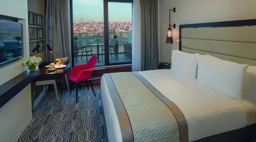 فندق موڤنبيك القرن الذهبي إسطنبول-11 من 45 الصور