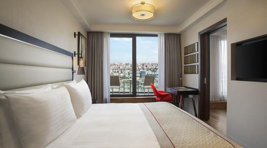 فندق موڤنبيك القرن الذهبي إسطنبول-18 من 45 الصور
