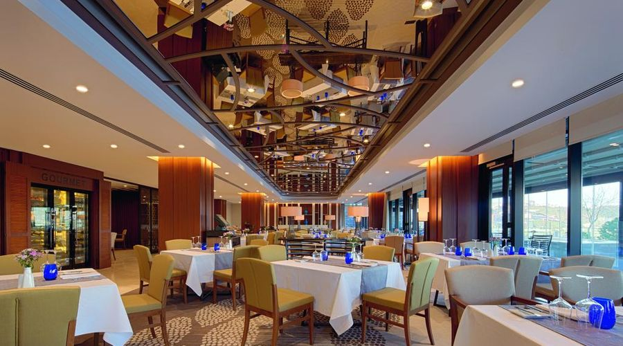 فندق موڤنبيك القرن الذهبي إسطنبول-3 من 45 الصور