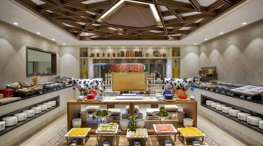 فندق موڤنبيك القرن الذهبي إسطنبول-22 من 45 الصور