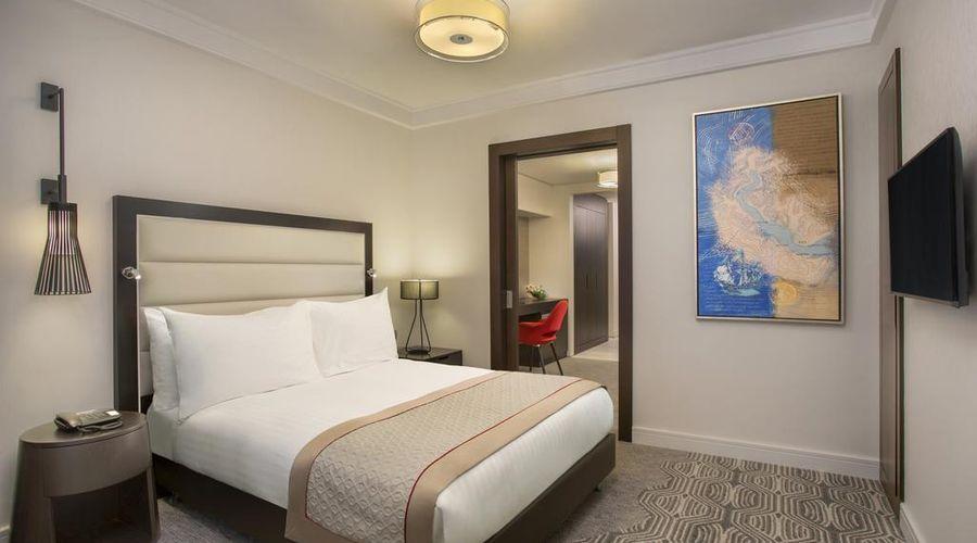 فندق موڤنبيك القرن الذهبي إسطنبول-25 من 45 الصور