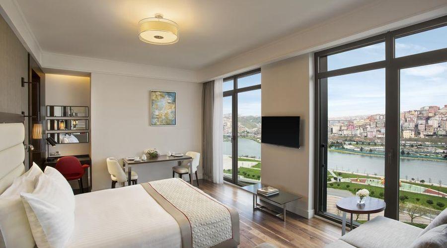 فندق موڤنبيك القرن الذهبي إسطنبول-26 من 45 الصور