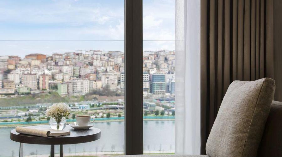 فندق موڤنبيك القرن الذهبي إسطنبول-27 من 45 الصور