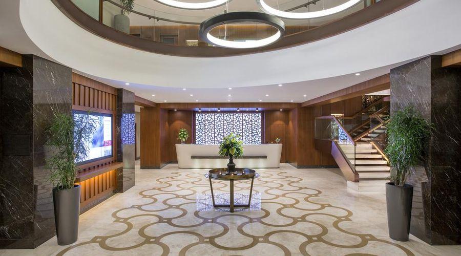 فندق موڤنبيك القرن الذهبي إسطنبول-28 من 45 الصور
