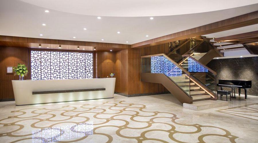 فندق موڤنبيك القرن الذهبي إسطنبول-29 من 45 الصور