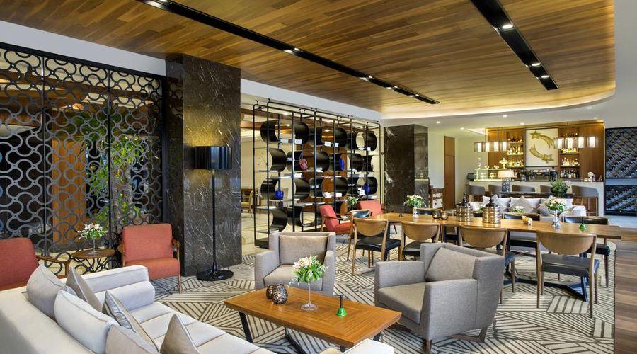 فندق موڤنبيك القرن الذهبي إسطنبول-30 من 45 الصور